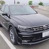 Volks Wagen ティグアン R-Line 2019 レビュー。