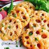 蓮根のチーズ焼き【レンコンチーズ】(動画レシピ)