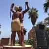 ゴレ島。西アフリカ奴隷貿易の負の遺産