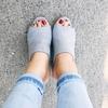 靴のサイズがいつもない人の救世主!豊富なサイズ展開とヒールの高さも選べる楽ちんプチプラサンダルご紹介