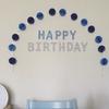 息子3歳、2度目の誕生日祝い。