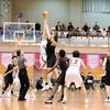 石川県内初、Wリーグ公式戦が輪島市で開催されました!