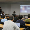 ゲーム企画制作実習発表会