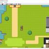ウディタでゲームを作ってみる(初級マップ作り)