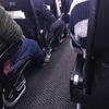 JALマイレージ修行2:この日も「うちのたまご直売所」。