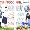 「ケイコとマナブ」(リクルート)11月号