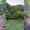 プチトレイル × ダム湖 × 峠ランニング(in 垂井町~池田町)