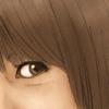 【似顔絵】山本麻里安:抑圧された知性を表現【声優】