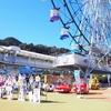 【ガルラジ】2019/02/23「EXPASA富士川・富士川楽座・Fuji Sky View 2020大感謝祭」と富士川旅行記