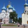 ロシア旅行4(黄金の環)