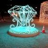 札幌市 大通公園 / 雪まつり会場 のはずだった場所を歩く