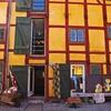 デンマーク人のお家から学ぶ、居心地の良い空間の造り方。
