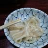 【食べ物】酒造新潟で猿鍋を食べた