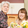 【出張撮影】ウエディングドレス姿のお孫さんから、サプライズプレゼント!
