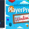 Advanced PlayerPrefs Window Unity標準のセーブ機能「PlayerPrefs」の内容をリスト化して編集&管理できる定番エディタ