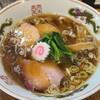 【MENクライ@浜松町】すいとんのような究極のモチモチ手打ち麺が凄すぎる【醤油ラーメン】