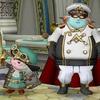 翠煙の海妖兵団 魔法戦士装備編 耐性