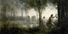 Greek Roman Mythology ③ Orpheus and Eurydice オルフェウス神話 - 愛する女性を取り戻すために黄泉の世界におりていったひとりの男の話とは