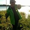 四国の野池でブラックバスを釣る