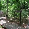 ◆'18/05/25      母と二人で獅子ヶ鼻湿原&元滝へ②