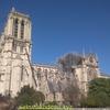 パリノートルダム大聖堂修復再建?集まる寄付金と5年の期間の謎