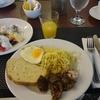 ホテル朝食 → フェリー → ボホール島(チョコレート・ヒルズ)