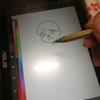 ChromebookとAndroidアプリとスタイラスペンでお絵かき