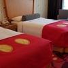 【アンバサダーホテル】ミッキーマウスルーム 可愛いね!