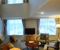 ウェンスティンルスツデラックスルーム宿泊記 チタンエリートで無料アップグレード〜SPGアメックス活用
