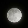 2020年11月30日ビーバームーン&半影月食