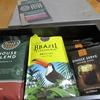 TULLY's COFFEE + KALDI COFFEE FARM・・・ギフトをもらったのですが・・・
