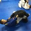 ねわワ宇都宮 4月18日の柔術練習