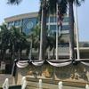バンコクにあるサミティベート病院はホテルだった。