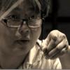本名徹次さんとベトナム国立交響楽団