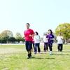 ウォーキングとジョギングで運動不足の解消を!