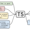 T5(Text-toText Transfer Transformer)③(Section2_Setup)|言語処理へのDeepLearningの導入の研究トレンドを俯瞰する #28