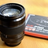 やっぱり登山用レンズには「ずぼらズーム」が1番!?「Fuji Film XF18-135mm F3.5-5.6 R LM OIS WR」を購入@マップカメラ 2018.6.3