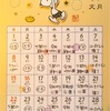 7月の『咖喱てきた猫』