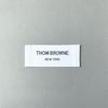 【Snow Man衣装】微博日本群英会でThom Browne.(トム・ブラウン)のグレーに染まる