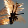 アパッチ攻撃ヘリコプターが妙技に近い飛行をできる理由