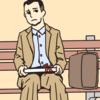 「レビュー」初めて映画館で観た洋画、「フォレスト・ガンプ」【評価】★★★★★