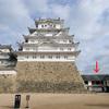 姫路城 冬の特別公開:折廻り櫓 内部公開