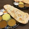 超お勧め!!インド料理屋「ターリー屋」のランチ