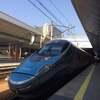 ポーランドの高速列車 ~クラクフからワルシャワへ~