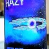 HAZY MISTY BLUE (ヘイジ―ミスティーブルー)純米吟醸 おりがらみ直汲み