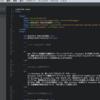 HTML/CSS-1日目