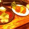 駅前の民芸レストラン「盛よし」@長野県松本市