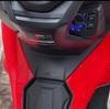 ADV150の輸入仕様のスイッチブザー音を消す