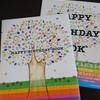 【HAPPY BIRTHDAY BOOK】が育児日記におすすめな理由
