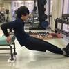 【二の腕の筋トレ方法】二の腕を引き締め、細くするために効果的な3種類のトレーニング方法